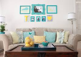 apartment decorating ideas our living room tour mirabelle creations