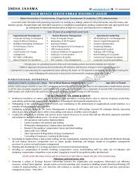 Corporate Social Responsibility Resume Examples by Resume Samples U0026 Case Studies