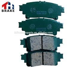 lexus rx300 auto parts brakepad wholesale for lexus rx300 04465 48050 buy round brake