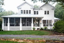 farmhouse with wrap around porch delectable 20 farmhouse house plans with wrap around porch