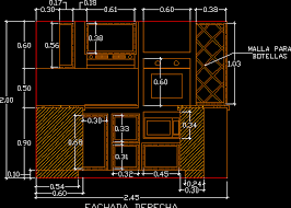 cuisine dwg kitchen dwg elevation for autocad designs cad