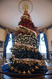 166 best white house christmas trees images on pinterest white