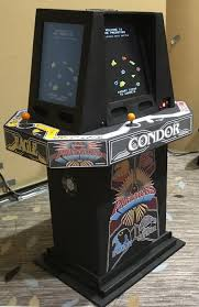 a personal collection of arcade games information and stories