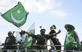 Icc Flag It U0027s Not Just Cricket Indo Pak Rivalry Transcends Sport New