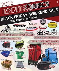 luggage sale black friday black friday weekend disc golf deals u2013 infinite discs blog