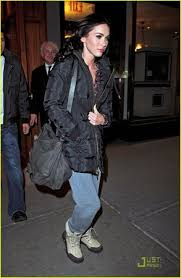 ugg australia s purple adirondack boots megan fox in ugg s adirondack boot ii fashion