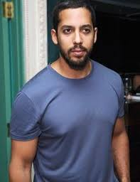 david blaine freaking out with his magic