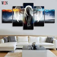 online get cheap canvas art large aliexpress com alibaba group