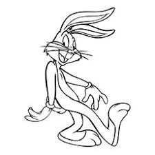 coloring pages spot top 25 free printable bugs bunny coloring pages