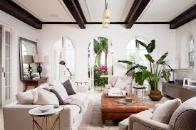 tips to decorate your home with tall indoor plants