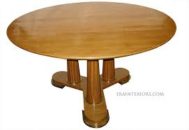 square to round dining table neoclassical round dining table by era interiors custom dining