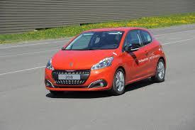 peugeot 208 2015 peugeot 208 u201c pasiekė serijinės gamybos automobilių degalų sąnaudų