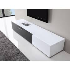 Tv Bench Sideboard Tv Cabinet B Modern Producer White Black Modern Tv Stand With Ir Glass