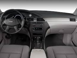 2007 chrysler sebring owners manual 2007 chrysler pacifica information and photos zombiedrive