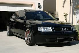 audi a6 modified 2002 audi a6 information and photos zombiedrive