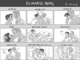 Romantic Memes - romantic meme by fidisart on deviantart