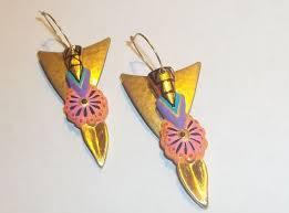 laurel burch earrings 276 best laurel burch artist images on laurel burch