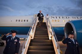 vice president biden u0027s trips in air force two business insider