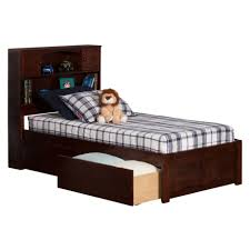 Bed Frame With Storage Bed Frames Twin Platform Bed Frame With Storage Twin Metal