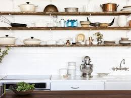 kitchen kitchen wall shelves and 27 kitchen storage ideas with