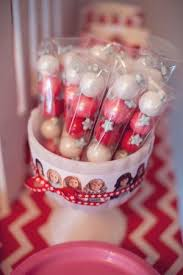 Gumball Party Favors American Doll Party Favor Ideas