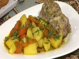 samira tv cuisine fares djidi menu du jour samira tv algérie canapés aux pois chiches à la