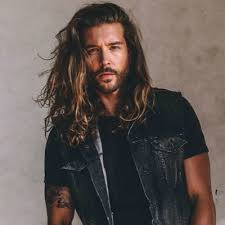 mens style hair bread top 5 hairstyles for men with beards the idle man