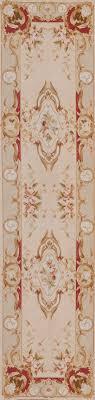 tappeto aubusson tappeto aubusson 305 x 76 cm mollaian