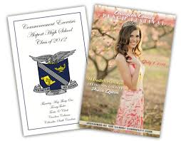 printed programs printing services in south carolina commercial and personal
