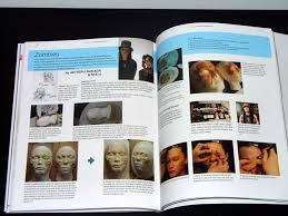 Special Effects Makeup Schools In Ohio A Complete Guide To Special Effects Makeup U2013 Toyko Sfx Makeup