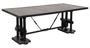 magnificent ideas rustic industrial dining table pretentious