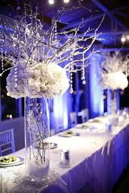 winter wedding centerpieces inspiring and beautiful photos of winter wedding centerpieces
