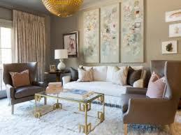 hgtv livingroom living room design on a budget chic living rooms hgtv