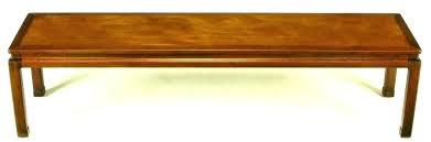 long narrow coffee table long side table long coffee table long side table long skinny coffee