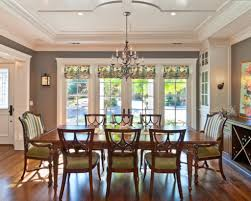 Dining Room Window Treatments Ideas Dining Room Blinds Dining Room Window Treatments Ideas Pictures