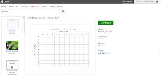 Football Squares Template Excel Blank Bar Graph Templates Common Data Collection Graphing