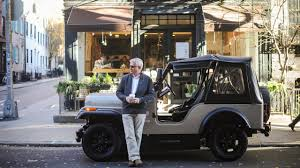 jeep volkswagen the electric jeep that u0027s actually a volkswagen