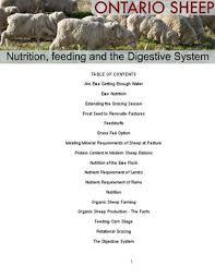 Sheep Gestation Table Farmlands Lifestyle Guide By Farmlands Issuu