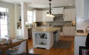 Kitchen Cabinet Redo by How To Touch Up Chipped Paint And Maintain Painted Cabinets Hometalk