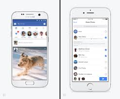 facebook launches stories to complete its all out assault on