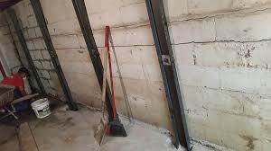Louisville Basement Waterproofing by Foundation Repair And Basement Waterproofing Services Acculevel