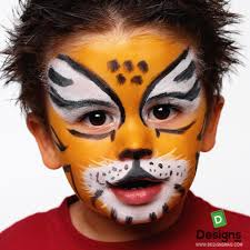 75 easy face painting ideas face painting makeup page 7