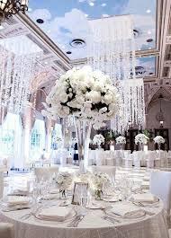white wedding all white wedding reception wedding inspirations