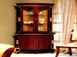 lighted curio cabinet oak lighted corner curio cabinet golden oak impressive with best full