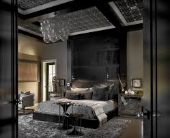 Mirrored Furniture For Bedroom by Bedroom Decoration Headboard Ceiling Design To Enhance Your