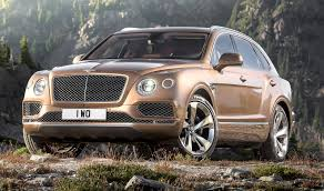 bentley exp 9 f price 2017 bentley bentayga overview cargurus