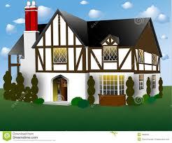 english tudor style homes tudor style house clipart clipground