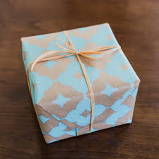 gift wrapping santa barbara company