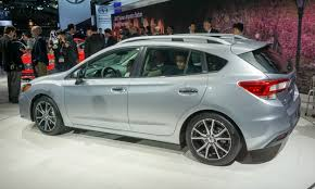2016 subaru impreza hatchback silver 2014 subaru impreza sport limited car news and expert reviews