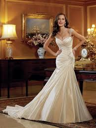 astonishing bridal gowns by france famous designer tailor made